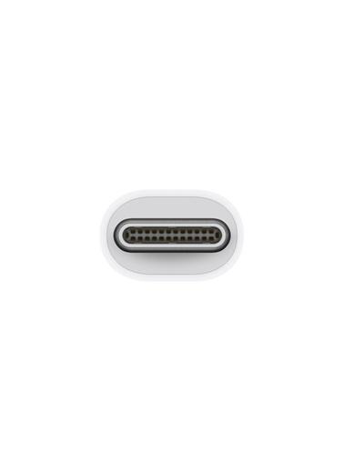 Thunderbolt 3 (USB-C) to Thunderbolt 2 Adapter-Apple